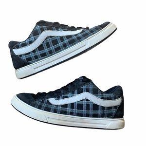 Vans Old Skool Spring Daze Sneakers Size 8